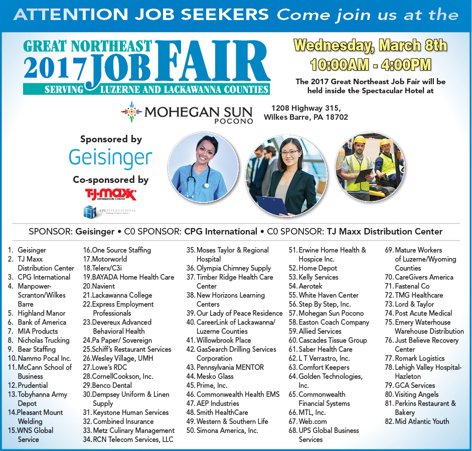 tt cv ss job fair times shamrock events tt cv ss job fair