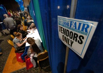 Great Northeast Job Fair
